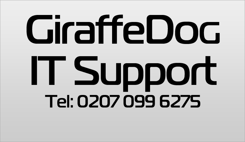 IT Service and Support near Gillingham, Kent